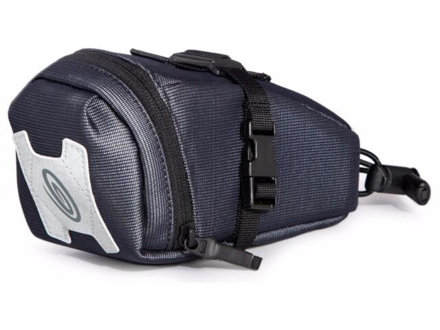 Timbuk2 Seat Pack XT Sacoche de selle S, jet black reflective